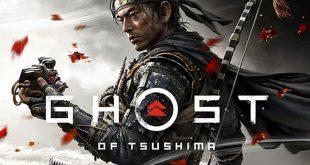 Ghost of Tsushima излиза този петък