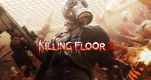 KILLING FLOOR 2 в Epic Store ще бъде безплатна от 9 до 16 юли