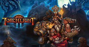 Torchlight II безплатна в Epic Store до 23 юли