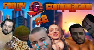Turbo Squad RP Funny Compilation #2 by Dushev