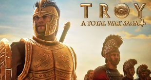 Total War Saga: Troy е при нас
